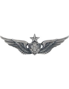 Senior Air Crewman