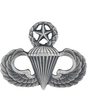 Master Parachutist
