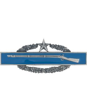 Combat Infantry Badge 2nd Award