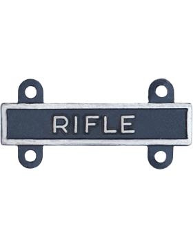 Rifle Qualification Bar