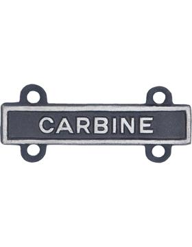 Carbine Qualification Bar