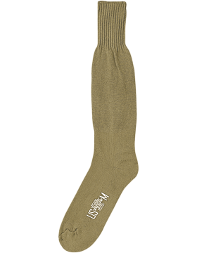 G.I. Type Cushion Sole Boot Sock 4566