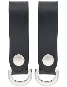 Slide on D Ring for Shoulder Strap