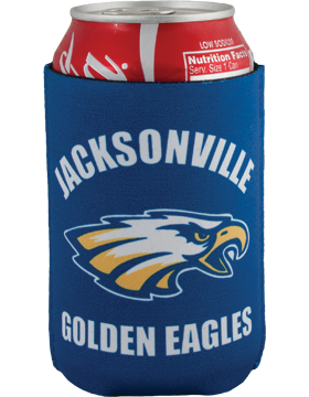 Custom Slip-On Collapsible Can Insulator - 12oz Cans