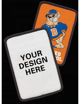 Custom Kindle Sleeve