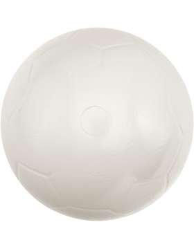 Custom Sports Ball 3.75 inch Plastic Soccer Ball