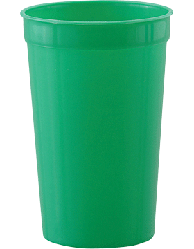 SS-SC22S Custom 22 oz. Smooth Stadium Cup