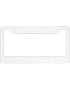 Custom License Plate Frame FPR. 12.25