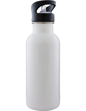 Custom Stainless Steel Water Bottle - 20oz Bottle SS-WB002