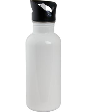 Custom Stainless Steel Water Bottle - 20oz Bottle SS-WB002 small