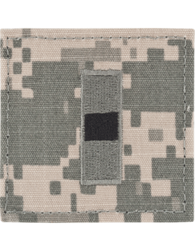 ACU Sew-on Rank (SVR-112) Warrant Officer 1