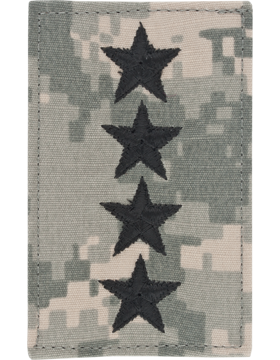 ACU Rank with Fastener General Point to Center