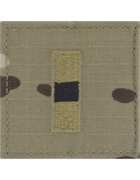 Scorpion Rank (SV-212) Warrant Officer 1 with Fastener (SV-212)