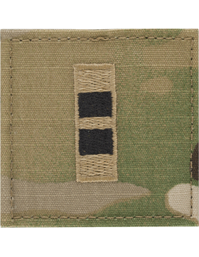 Scorpion Rank (SV-213) Warrant Officer 2 with Fastener (SV-213)