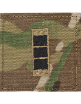 Scorpion Rank (SV-214) Warrant Officer 3 with Fastener (SV-214)