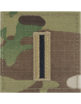 Scorpion Rank (SV-215A) Warrant Officer 5 with Fastener (SV-215A)