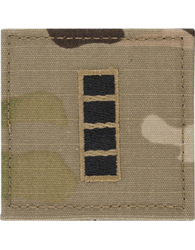 Scorpion Rank (SV-215) Warrant Officer 4 with Fastener (SV-215)