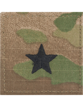 Scorpion Rank (SV-222) Brigadier General with Fastener (SV-222)