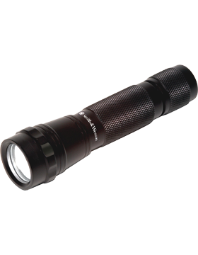 Delta Force Tactical 6 Volt Xenon Flashlight SW700XT