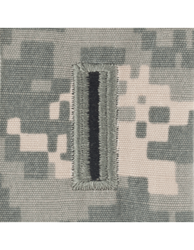 Warrant Officer 5 ACU Sew-on Cap Rank