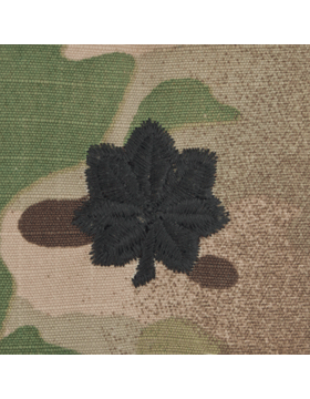 SVR-220, Lt Colonel (LTC), Scorpion 2x2 Rank Sew-On 2x2 Rank