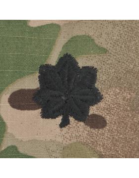 SWV-220, Lt Colonel (LTC), Scorpion Rank Sew-On Cap Rank