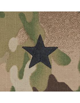 SWV-222, Brigadier General (BG), Scorpion Sew-On Cap Rank