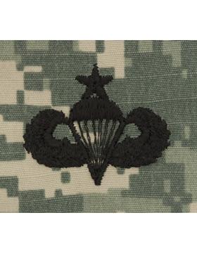 ACU Sew-on SWV-308 Senior Parachutist