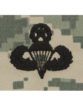 ACU Sew-on SWV-309 Master Parachutist