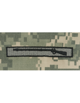 ACU Sew-on SWV-314 Expert Infantry