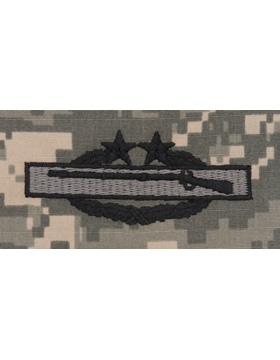 ACU Sew-on SWV-316A Combat Infantry Third Award