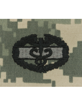 ACU Sew-on SWV-318 Combat Medical First Award