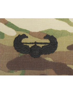 Scorpion Sew-on SWV-413 Air Assault Airmobile