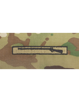 Scorpion Sew-on SWV-414 Expert Infantry
