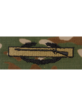 Scorpion Sew-on SWV-415 Combat Infantry First Award