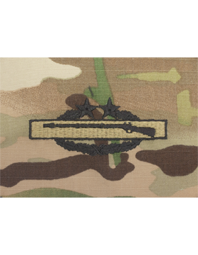 Scorpion Sew-on SWV-416A Combat Infantry Third Award