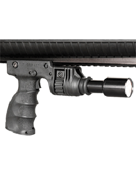 Tactical Foregrip with Stryker Weapon Light WEAP-M/T-GRIPST