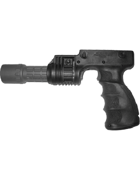 Tactical Foregrip for 1in Flashlight Standard Rail WEAP-M/T-GRIP
