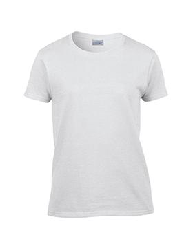 Gildan T-Shirt 2000L Ultra 100% Cotton Ladies
