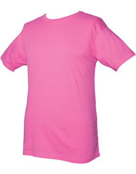 Just For You Crew T05 Fuchsia