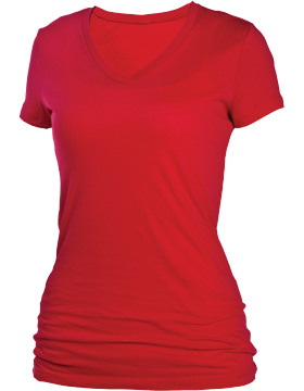 Perfect Fit Tee V-Neck T21