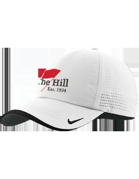 The Hill Est. 1934 Nike Golf Dri-FIT Perforated Cap
