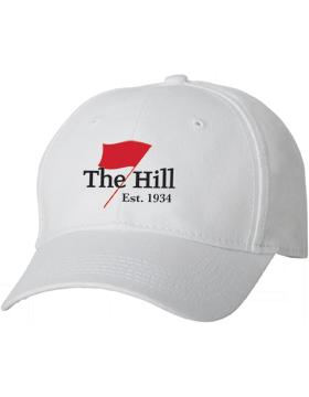 The Hill Est. 1934 Unstructured Adjustable Cap