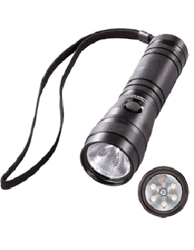 Twin Task® 3AAA Laser Flashlight 52104
