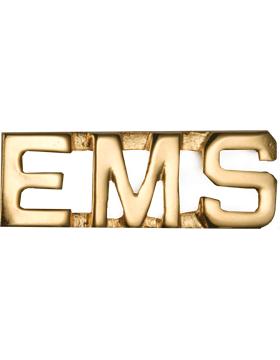 Collar Brass U-600-G 3/8