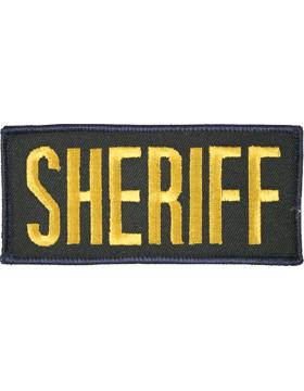 U-N126 Sheriff 2