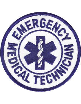 U-N140A Emergency Medical Technician (EMT) Round 4