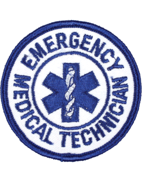 U-N140B Emergency Medical Technician (EMT) Round 3