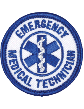 Novelty (U-N140C) Emergency Medical Technician (EMT) Round 2