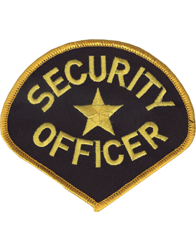 U-N144 Security Officer 4